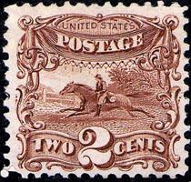 2 cent stamp