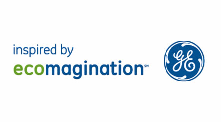 Ecomagination, Logo