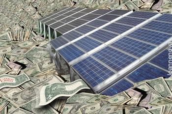 solar power, costs, renewable energy comparisons